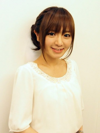3月末でテレビ東京退社を発表した紺野あさ美アナウンサー (C)ORICON NewS inc.