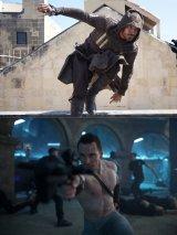 『アサシン クリード』に主演するマイケル・ファスベンダーの来日が決定 (C)2016 Twentieth Century Fox and Ubisoft Motion Pictures. All Rights Reserved.