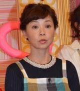 東海テレビ・フジテレビ系特番『愛されママGP』の収録に参加したはしのえみ (C)ORICON NewS inc.
