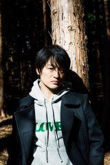 3月22日にCDデビューする尾崎裕哉