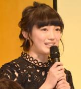 連続テレビ小説『ひよっこ』に出演が決まった八木優希 (C)ORICON NewS inc.