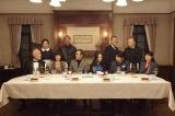 アガサ・クリスティの不朽の名作『そして誰もいなくなった』主演・仲間由紀恵で日本初映像化(C)テレビ朝日