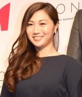 『エイボン女性年度賞2016』授賞式に出席した南谷真鈴 (C)ORICON NewS inc.