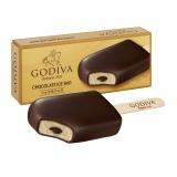 セブン−イレブンとゴディバの限定チョコレートアイスバーが登場