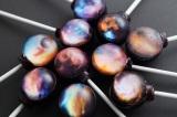 銀河をモチーフにした『銀河キャンディー』が日本上陸
