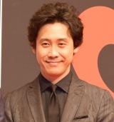 映画『探偵はBARにいる3』の制作発表会見に登場した大泉洋 (C)ORICON NewS inc.