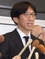 藤村俊二さんの長男・亜実さん (C)ORICON NewS inc.