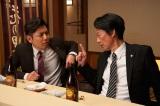 「相棒」公式スピンオフミニドラマ『裏相棒3』より。(C)2017「相棒-劇場版IV-」パートナーズ