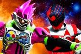 キービジュアル(C)「超スーパーヒーロー大戦」製作委員会(C)石森プロ・テレビ朝日・ADK・東映 AG・東映
