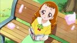 『キラキラ☆プリキュアアラモード』#1より。有栖川ひまり(CV:福原遥)(C)ABC-A・東映アニメーション