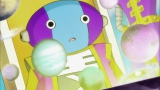 フジテレビ系『ドラゴンボール超』新章「宇宙サバイバル編」#77より(C)バードスタジオ/集英社・フジテレビ・東映アニメーション