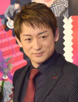 山本耕史(C)ORICON NewS inc.