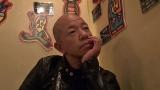 バイきんぐ・小峠英二のコントネタを演じるのは超ベテラン俳優の榎本孝明&寺田農(C)テレビ朝日