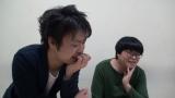 1月5日深夜に放送されたテレビ朝日系『笑×演』コントネタを書き下ろしたライス(C)テレビ朝日