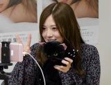 『SHOWROOM』で特別番組「乃木坂46・白石麻衣 写真集『パスポート』発売記念スペシャル」を配信