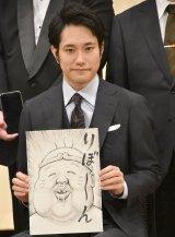 『第59回ブルーリボン賞』授賞式に出席した松山ケンイチ (C)ORICON NewS inc.