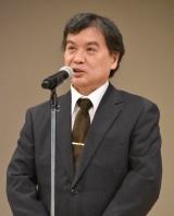 『第59回ブルーリボン賞』授賞式に出席した片渕須直監督 (C)ORICON NewS inc.