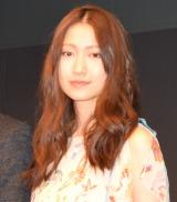 舞台『春のめざめ』の製作発表会見に出席した大野いと (C)ORICON NewS inc.