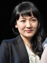 舞台『野良女』製作発表に出席した深谷美歩.JPG (C)ORICON NewS inc.