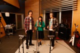 miwaとスコット&リバースが新曲「変わらぬ想い with Scott & Rivers」で共演