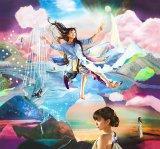 miwaのニューアルバム『SPLASH☆WORLD』初回盤