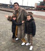 ベルギーでは子どもたちに人気のピコ太郎