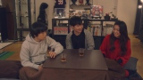 日本テレビ・Huluのシチュエーションコメディー『住住(すむすむ)』2話より場面カット (C)日本テレビ