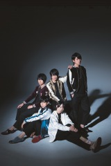 『MAG!C☆PRINCE FIRST PHOTOBOOK』誌面カット