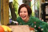 『おかべろ』に出演するベッキー(C)関西テレビ