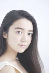 7月にNHK・BSプレミアムで放送される佐賀発地域ドラマに出演する上白石萌音