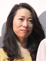 映画『ママ、ごはんまだ?』初日舞台あいさつに出席した一青妙 (C)ORICON NewS inc.