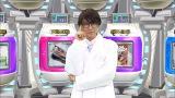 『あの素晴らしいアイディアをもう一度』の収録に出席した小園凌央(C)日本テレビ