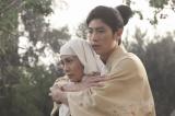 第6回より。直親(三浦春馬)は次郎法師(柴咲コウ)を還俗させて、自分の妻に迎えたいと願い出るが…(C)NHK