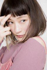 メジャー1stアルバムを発表した水曜日のカンパネラ・コムアイ 写真:草刈雅之