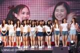 バンコクで開催された『JAPAN EXPO THAILAND 2017』で初お披露目されたBNK48