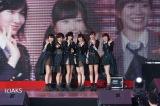 バンコクで開催された『JAPAN EXPO THAILAND 2017』で5曲を披露したAKB48