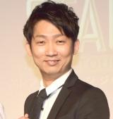 相方井上の復帰に言及したNON STYLE・石田明 (C)ORICON NewS inc.
