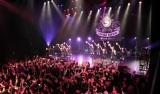 バレンタインライブ『The Road to Graduation 2016 〜Happy Valentine〜』を開催したさくら学院