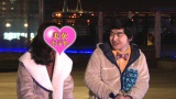 14日放送の日本テレビ系『好きになった人15 芸能人がバレンタインに本気の告白SP』で加藤諒がモデルMとデートへ (C)日本テレビ