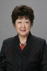 心不全のため83歳で亡くなった青木玲子さん