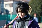 TBS系連続ドラマ『レンタルの恋』剛力彩芽 (C)TBS