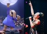 映画『SING/シング』で声優に初挑戦したMISIA (C)Universal Studios.