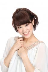 ディズニーのテレビアニメ最新作『アバローのプリンセス エレナ』主人公エレナの声優・橋爪紋佳