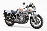 """バイク王 バイクライフ研究所調査で、""""復刻してほしいバイク""""の1位にスズキ『GSX1100Sカタナ』が輝いた"""