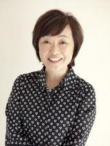 4月3日スタートのNHK連続テレビ『ひよっこ』の語りを担当する増田明美(写真提供:NHK)