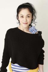 4月スタートのNHK総合の新番組『ごごナマ』金曜は大阪のスタジオから濱田マリが出演