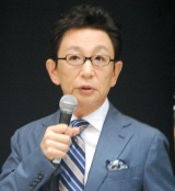 古舘伊知郎 (C)ORICON NewS inc.