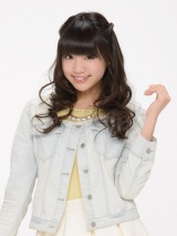 「すイエんサーガールズ」志田友美 1997年2月11日生まれ、岩手県出身、アイドルグループ「夢見るアドレセンス」メンバー、「ポップティーン」モデル