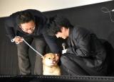 映画『しゃぼん玉』(3月4日公開)ワールドプレミアの様子 (C)ORICON NewS inc.
