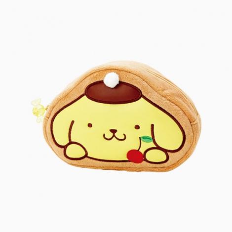 『クッキー形ポーチ(ポムポムプリン)』(税込価格:1944円)
